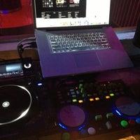 Photo taken at Dubai Club 2.0 by Jorge L. on 11/25/2012