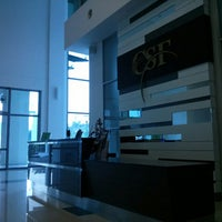 Photo taken at CSF Datacenter CBJ6 by anthony on 3/15/2013