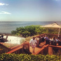 Photo Taken At Oystercatchers By Visit Florida Entertainment Amp Luxury Insider On 11
