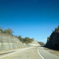 Photo taken at I-65 & I-840 by Tom F. on 10/25/2012