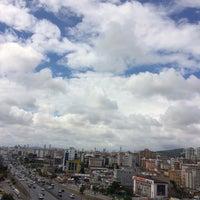 Снимок сделан в Gn Yapı пользователем Serkan k. 7/4/2017