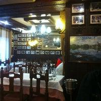 Foto tirada no(a) Restaurante Salamanca por Anna T. em 3/2/2013
