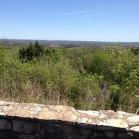 Photo taken at Scenic Overlook by Paul on 4/25/2014