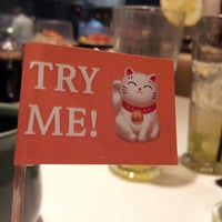 Foto tirada no(a) Sushi Tei por Blogiy em 5/4/2013