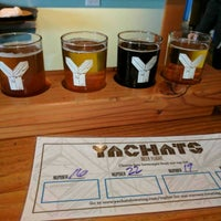 4/1/2017にChris B.がYachats Brewing + Farmstoreで撮った写真