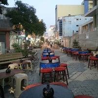Photo taken at Derya Restaurant by Yasin K. on 7/10/2013