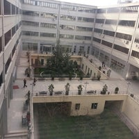 Photo taken at Yenimahalle Belediyesi by Hüseyin C. on 3/20/2013