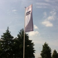 Photo taken at Luxaflex® HQ by Silvia on 7/2/2013