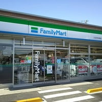 Photo taken at FamilyMart by ももくり on 2/18/2018