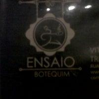 Foto tirada no(a) Ensaio Botequim por Inah V. em 9/13/2012