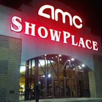 Photo taken at AMC Showplace Schererville 12 by Taylor L. on 10/8/2012