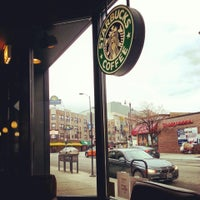 Photo taken at Starbucks by Taylor L. on 4/17/2013