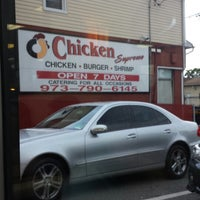 Photo taken at Chicken Supreme by Kay G. on 6/14/2013
