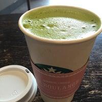 Photo taken at Starbucks by Joyce T. on 3/25/2015