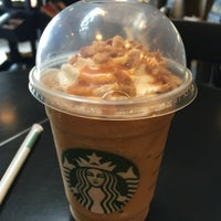 Photo taken at Starbucks by Joyce T. on 6/16/2016