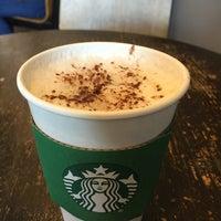 Photo taken at Starbucks by Joyce T. on 4/14/2016