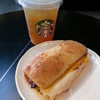 Photo taken at Starbucks by Joyce T. on 5/30/2013