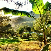 Foto tomada en Shanti Garden por Tolga A. el 8/12/2013