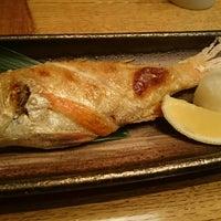 Photo taken at Rokkaku by sohei on 11/21/2014
