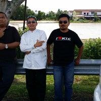 Photo taken at Plaza Tol Plus Hutan Kampung by ShamPjk @. on 5/10/2014