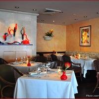 Photo taken at Chef Mavro Restaurant by Jetset Extra on 8/20/2013