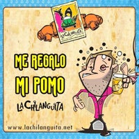 Photo taken at La Chilanguita by Sasho on 5/15/2013