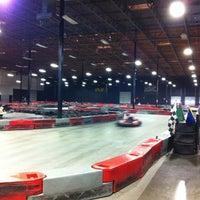 Photo taken at MB2 Raceway by Kathy C. on 9/16/2012