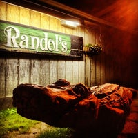 Randol's Cajun Restaurant & Dance Hall