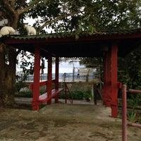 Photo taken at Centro Zen by Faviola S. on 3/10/2014