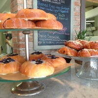 Photo taken at Bonfiglio & Bread by Nancy M. on 8/18/2013