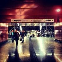 Снимок сделан в Cercanías Sol пользователем Tommy 4/28/2013