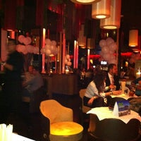Foto scattata a SUSHISAMBA da Rita il 10/14/2012