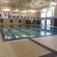 Photo taken at Dedman Center for Lifetime Sports by Tim D. on 3/15/2013