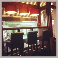 Photo taken at Burgers Buffet by Olya P. on 6/11/2013