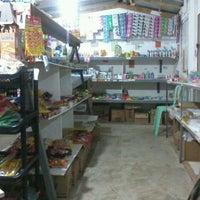 Photo taken at CHANIKZ Office & School Supplies and General Merchandise by Nikki Joy B. on 7/26/2013