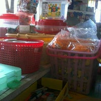 Photo taken at CHANIKZ Office & School Supplies and General Merchandise by Nikki Joy B. on 10/27/2013