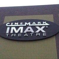 Photo taken at Cinemark Tinseltown by Yeison on 1/11/2013
