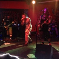 Photo taken at Crabby Don's Bar & Grill by Preston F. on 8/3/2014