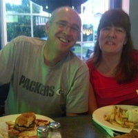 Photo taken at Forty One Sports Bar & Grille by John T. on 6/29/2013