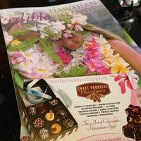 Photo taken at Sweet Paradise Chocolatier by Radford N. on 7/13/2013