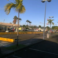 Photo taken at Martinique Aimé Césaire International Airport (FDF) by Alex Yannis on 11/23/2012