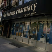 Photo taken at New London Pharmacy by ♥Curtis R. on 7/31/2017
