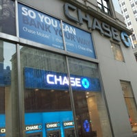 Photo taken at Chase Bank by ♥Curtis R. on 2/19/2017