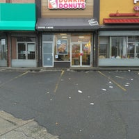 Photo taken at Dunkin' Donuts by ♥Curtis R. on 10/15/2017