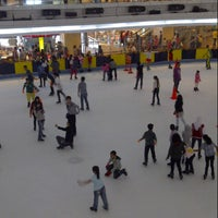 Photo taken at Sky Rink Ice Skating by Joko M. on 3/31/2013