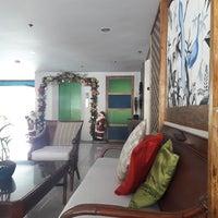 Photo taken at La Filipiniana Hotel by Arnel i. on 10/16/2017