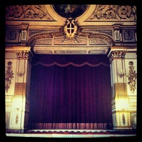 Photo taken at Teatro San Carlo by Michele F. on 5/13/2013