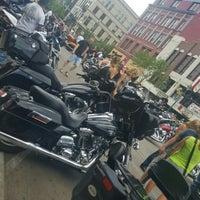 Photo taken at Tejon Street Bike Fest by aldrena r. on 6/26/2016