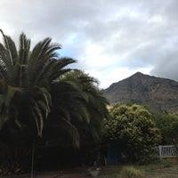 Photo taken at En La Finca by Diego Antonio N. on 12/24/2012