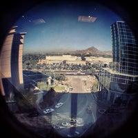 Photo taken at The Ritz-Carlton, Phoenix by AJ C. on 12/7/2012